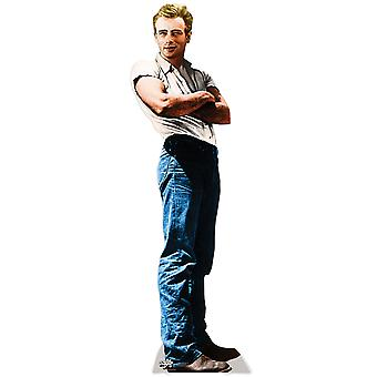 James Dean Lifesize Cardboard Cutout / Standee