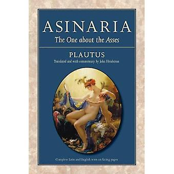 Asinaria : The One about the Asses