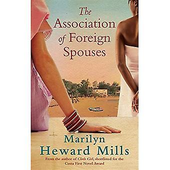The Association of Foreign Spouses: Their Hopes Lay in the Friendship They Shared