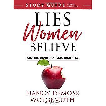 Lögner kvinnor tror studiehandledning