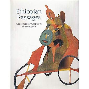 Ethiopian Passages: Contemporary Art from the Diaspora