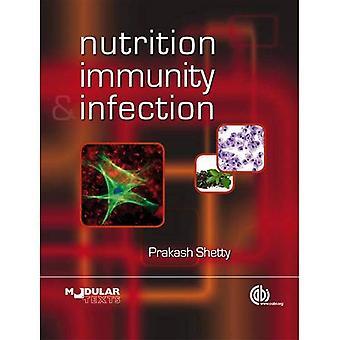 Nutrition, immunité et Infection