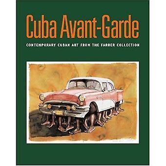 Kuba avantgardet: Kubansk samtidskonst ur samlingen Farber