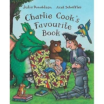 Livre préféré de Charlie Cook