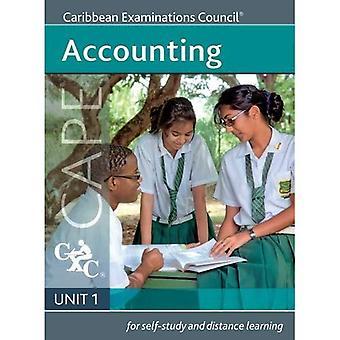 Redovisning CAPE enhet 1 studiehandledning: Karibiska undersökningar rådet