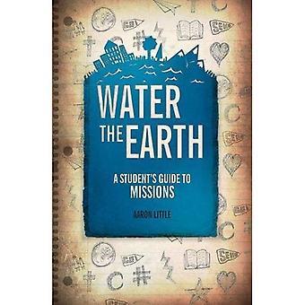 Water van de aarde: een Student gids voor missies