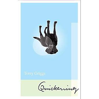 Quickening: Stories (Biblioasis Renditions)