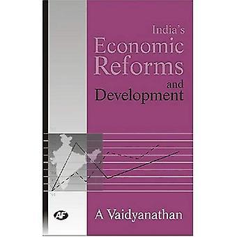 De economische hervormingen en de ontwikkeling van India