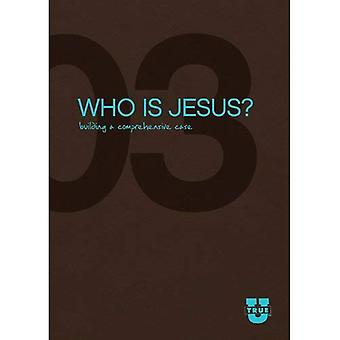 Who Is Jesus Really Discussion Guide PB (TrueU)