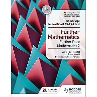 Cambridge International AS & A Stufe weiter Mathematik weitere reine Mathematik 2