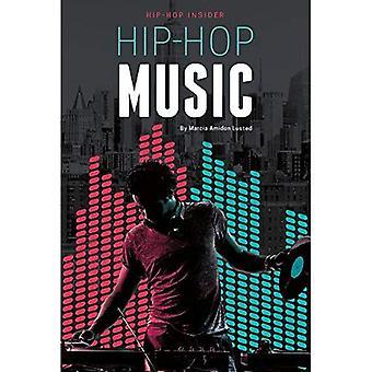 Hip-Hop Music (Hip-Hop Insider)