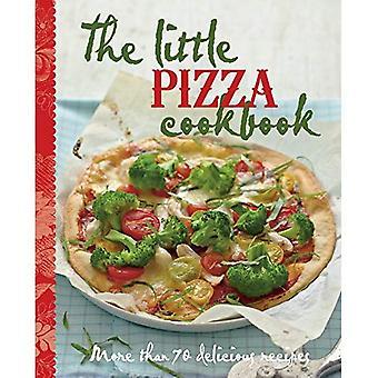 The Little Pizza Cookbook (The Little Cookbook)