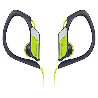 Headphones Panasonic RP-HS34E lemon Sport