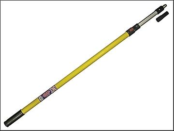 Faithfull Roller Frame Extension Pole 1-2m