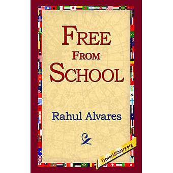 Libre de la escuela de Alvares y Rahul