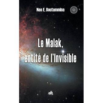 Le Malak entit de lInvisible by Boutammina & Nas E.