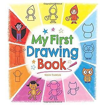 Mon premier livre de dessin