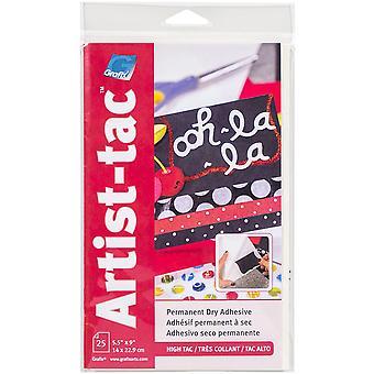 Grafix Artist-Tac-5.5