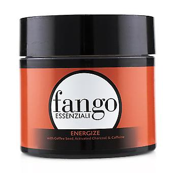 Borghese Fango Essenziali Energize Mud Mask with Coffee Seed, Activated Charcoal & Caffeine 198g/7oz