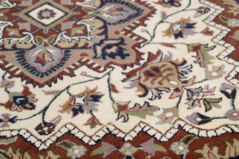 Rugs - Royal Heriz - Cream & Beige