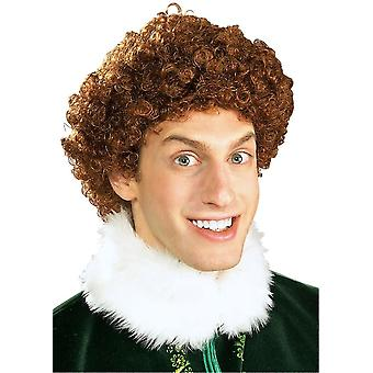 Wig For Buddy The Elf