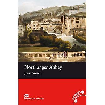 Northanger Abbey - Beginner - 9780230035072 Book