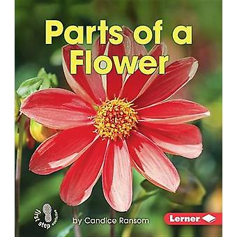 Parts of a Flower by Candice Ransom - 9781467760706 Book