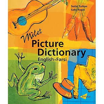 Milet Picture Dictionary (Farsi-English) - Farsi-English (Bilingual ed