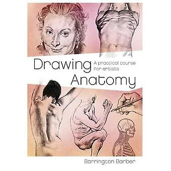 Drawing Anatomy by Drawing Anatomy - 9781788284783 Book