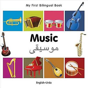 My First Bilingual Book - Music by Milet Publishing - 9781840597301 B