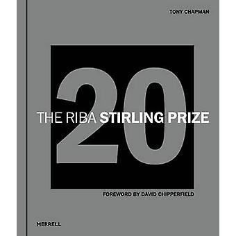 The RIBA Stirling Prize - 9781858946542 Book