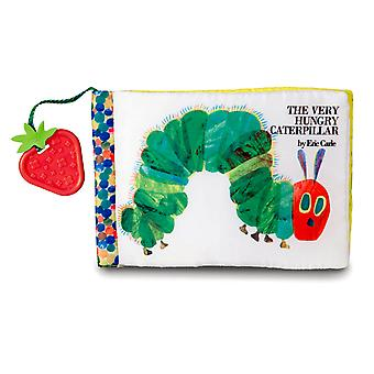 Eric Carle Very Hungry Caterpillar Soft Book