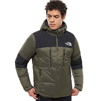 The North Face Himalayan Light Down Hooded Jacket  New Taupe