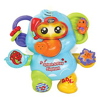 Vtech Splashing Bathtime Elephant