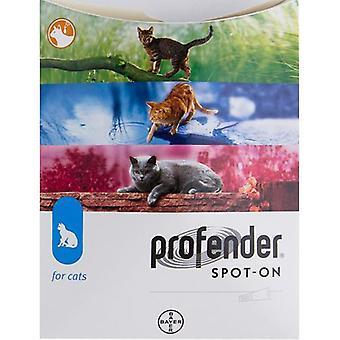 Profender Spot On Cats under 2.5kg - 1 Application