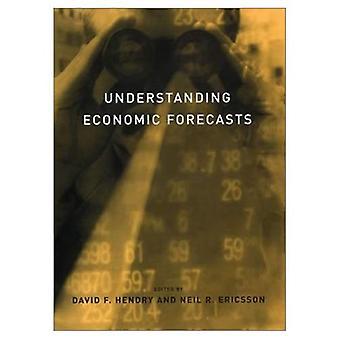Understanding Economic Forecasts
