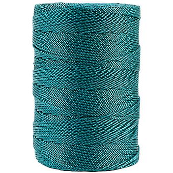 Nylon Thread Size 18 197Yd Teal 18 478