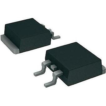 Cermet resistor 12 Ω SMD TO 263 25 W 5 % 100 ±ppm/°C Bourns 1 pc(s)