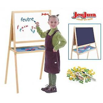 Pl Ociotrends 2 Sided Chalkboard Easel (Toys , Educative And Creative , Tables And Desks)