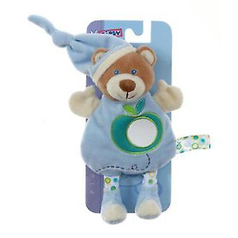 Gipsy Gipsy Doudou Mirror  Apple  34 Cm - Bear (Toys , Preschool , Babies , Soft Toys)