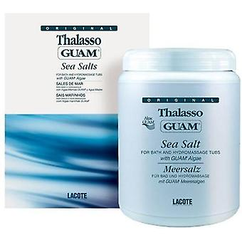 Guam Thalasso Bath Sea Salt