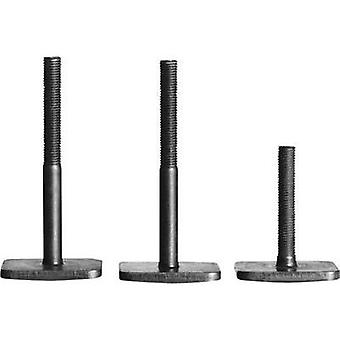Adapter Thule ProRide T-Track Adapter 889-1 (W x D) 30 mm x 24 m