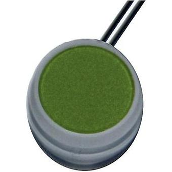 Pushbutton 48 Vdc 0.3 A 1 x Off/(On) Elobau 145NTG00GN IP67 momentary 1 pc(s)