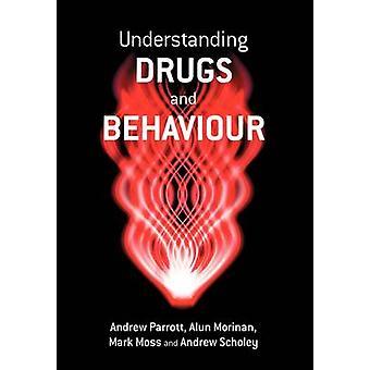 Drogas de entendimiento y comportamiento Parrott