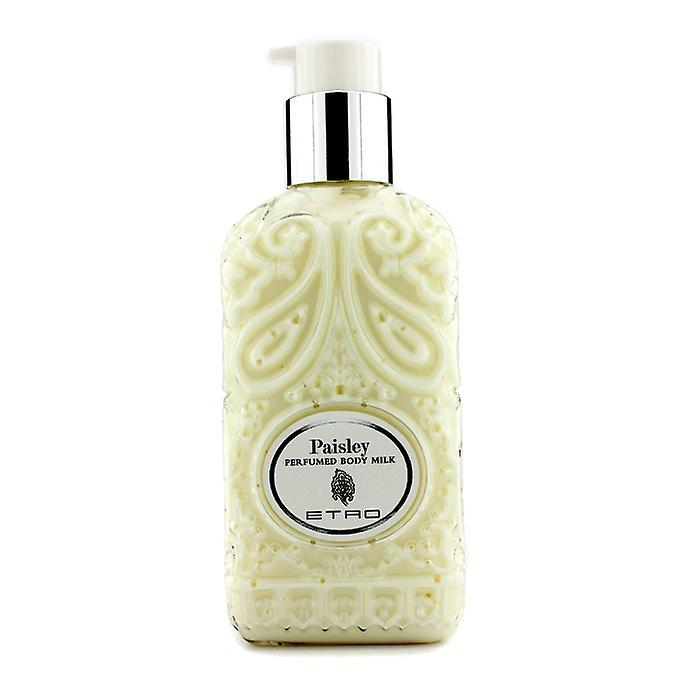 Paisley ETRO Perfume Body Milk 250ml / 8.25 oz