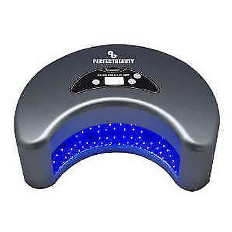 Perfect Beauty Led Nail Lamp (Make-up , Nails , Hair salon tools)