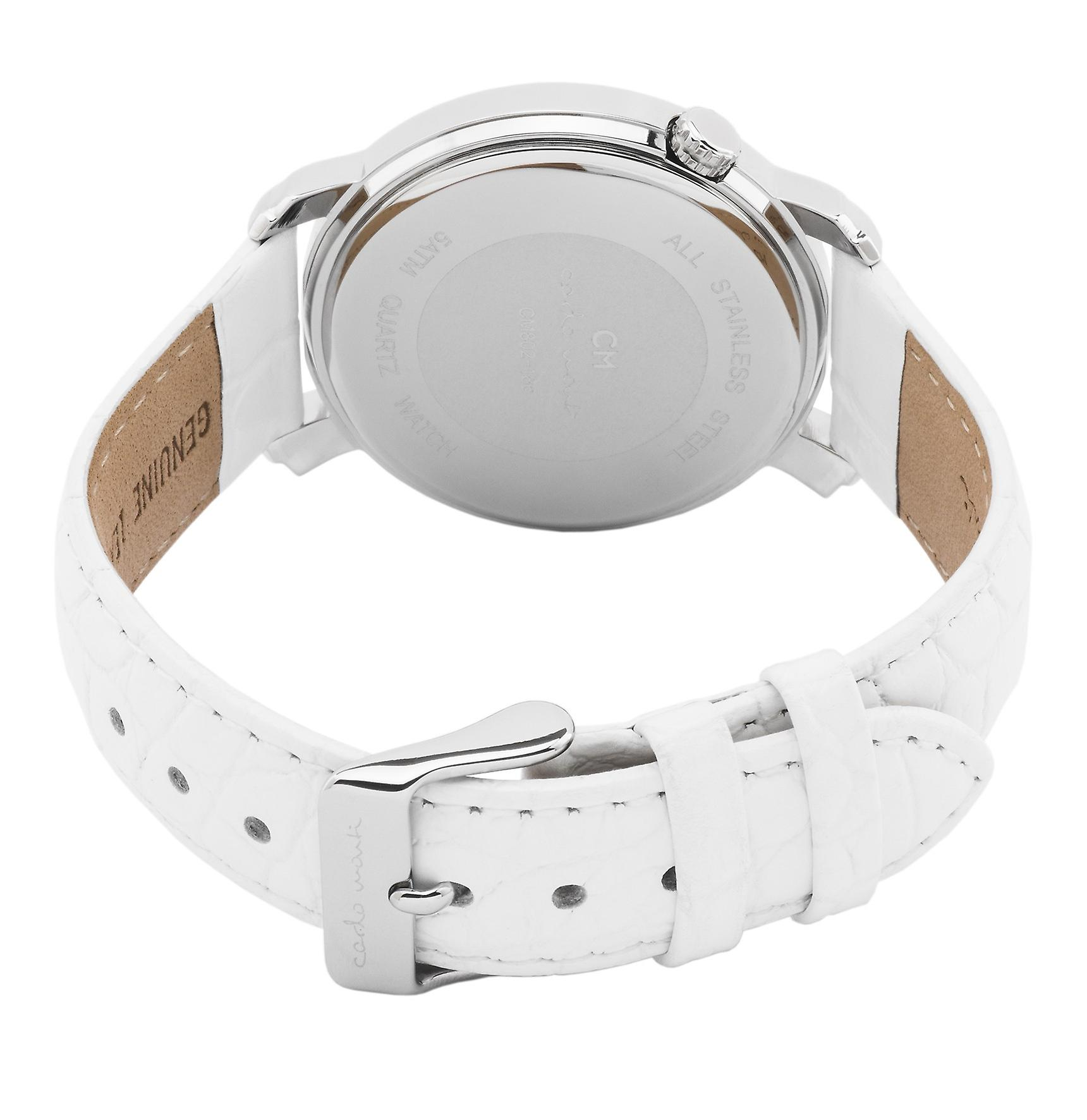 Carlo Monti ladies quartz watch Matera, CM802-186