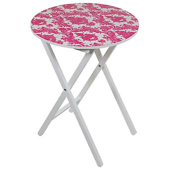 Wellindal Mesa Redonda g48x48x64 cm (Home , Living and dining room , Tables , Auxiliary)