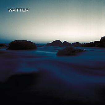 Watter - This World [Vinyl] USA import