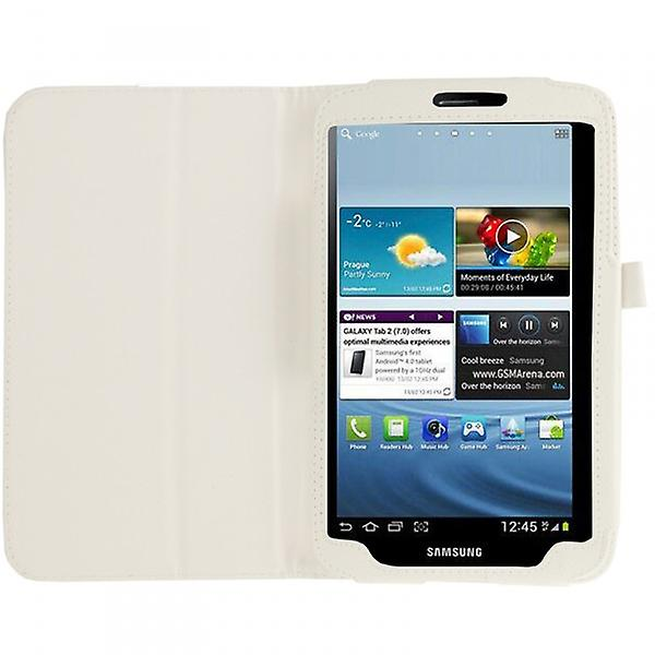 Protective case white for Samsung Galaxy tab 3 8.0 T3100 T3110